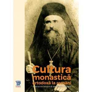 Paideia Cultura monastică ortodoxă la români - Radu Lungu Teologie 116,00 lei 2360P