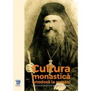 Paideia Orthodox monastic culture in Romania Theology 116,00 lei