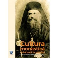 Cultura monastică ortodoxă la români - Radu Lungu