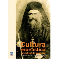 Orthodox monastic culture in Romania
