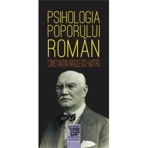 Paideia Psihologia poporului român. L1 - Constantin Rădulescu-Motru Studii sociale 34,00 lei 2364P