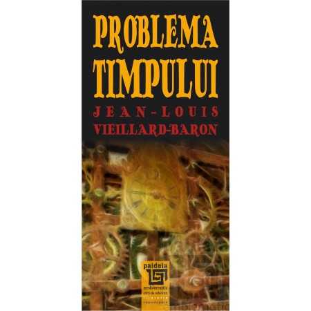Paideia Problema timpului E-book 15,00 lei
