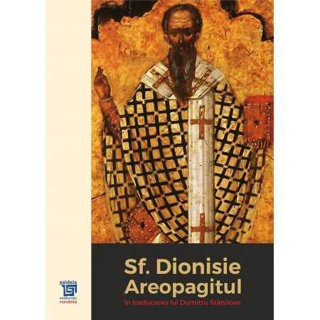 Paideia Opere complete - Sfantul Dionisie Areopagitul E-book 75,00 lei