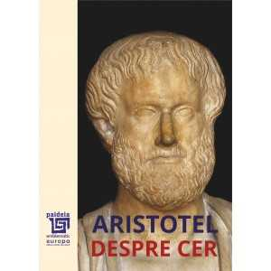 Paideia Despre cer – Aristotel E-book 50,00 lei