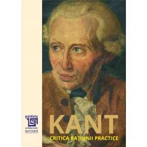 Paideia Critique of Practical Reason - Immanuel Kant E-book 30,00 lei
