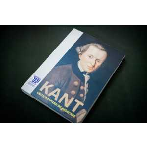 Paideia Critique of Judgment - Immanuel Kant E-book 30,00 lei