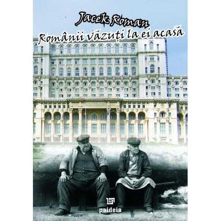 Romanians as seen at home E-book 15,00 lei