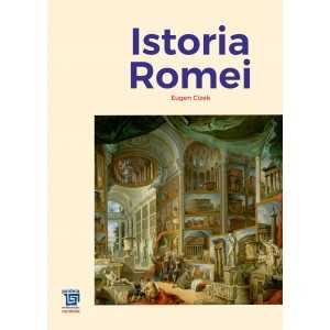 Paideia Istoria Romei - Eugen Cizek E-book 75,00 lei E00002337