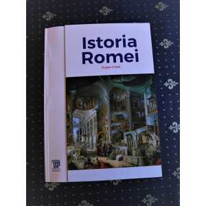 Paideia Istoria Romei - Eugen Cizek E-book 75,00 lei