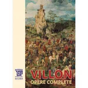 Paideia Opere complete - François Villon E-book 50,00 lei E00002348