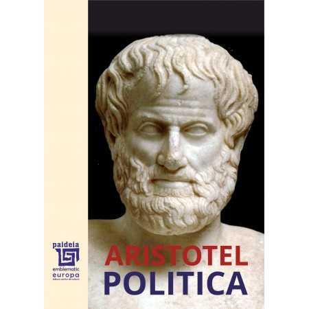 Paideia Politica - Aristotel E-book 60,00 lei