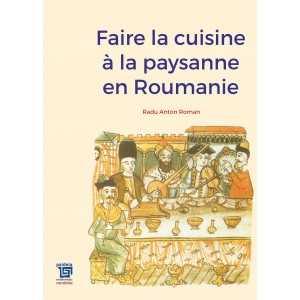 Paideia Faire la cuisine à la paysanne en Roumanie - Radu Anton Roman E-book 60,00 lei