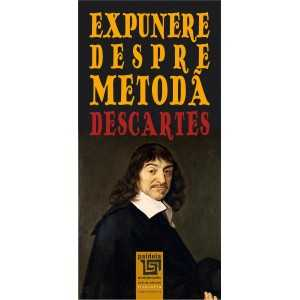 Paideia Expunere despre metoda - Rene Descartes E-book 15,00 lei