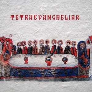 Paideia Tetraevangheliar-A4 Theology 7 000,00 lei