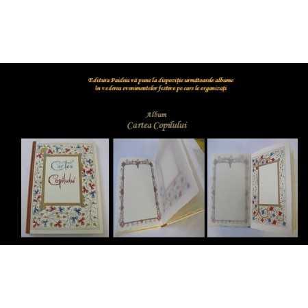 Paideia Cartea Copilului Carti pentru cadou 232,00 lei