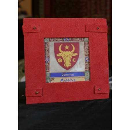 Paideia Domnitori Tarii Romanesti, Moldova - Harmony History 520,00 lei