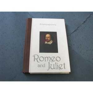 Paideia Romeo si Julieta - William Shakespeare Letters 304,00 lei