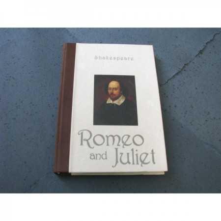 Paideia Romeo si Julieta - William Shakespeare Litere 304,00 lei 0127P