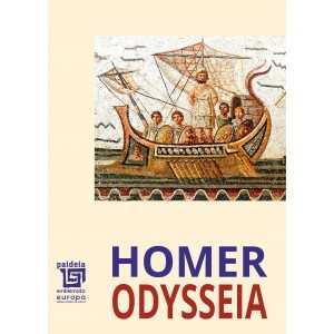 Paideia Odysseia - Homer Letters 100,00 lei