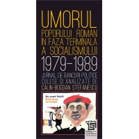 Romanian humor at the end of Socialism. One hundred anecdotes