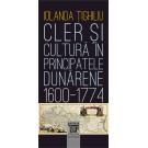 Paideia Cler și cultură în principatele dunărene (1600-1774) - Iolanda Țighiliu E-book 30,00 lei