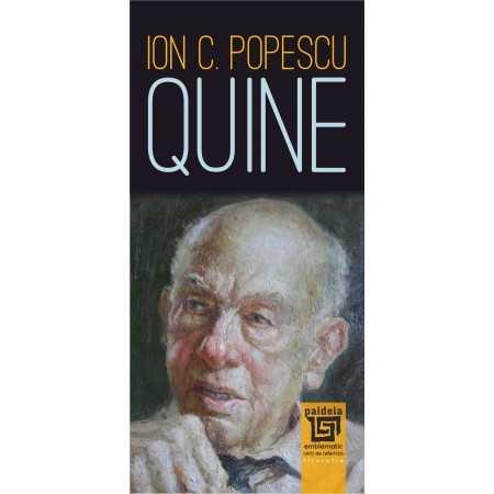 Paideia Quine - Ion C. Popescu Filosofie 34,00 lei