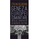 Paideia Genesis of the Europe Community. The Christian democratic message, second edition E-book 15,00 lei