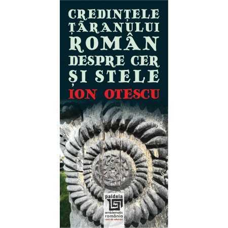 Paideia Romanian beliefs about the sky and stars E-book 10,00 lei