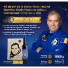 Paideia 40 de ani de la zborul cosmic al primului român Editii speciale Magnum 150,00 lei