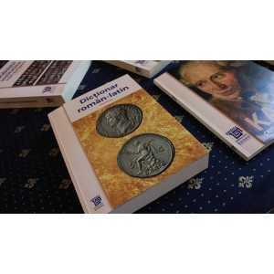 Paideia Dictionar roman-latin - Virgil Matei Carte Bonus 0,00 lei