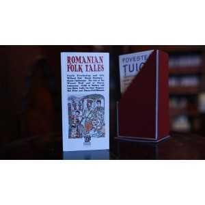 Paideia Romanian folk tales Carte Bonus 0,00 lei