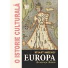 Paideia Europa. The Europe illusion - Stuart Sweeney O istorie culturală 49,30 lei