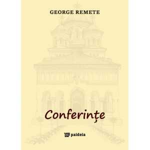 Paideia Conferințe - George Remete Theology 54,00 lei