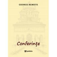 Conferințe - George Remete