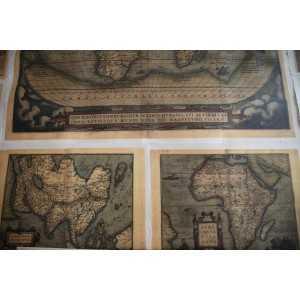 Paideia Hărți România - hârtie manuală Imprimate pe hartie manuala 55,00 lei
