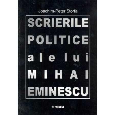 Scrierile politice ale lui Mihai Eminescu