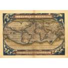 Paideia Hărți - Atlas Ortelius - hârtie manuală Imprimate pe hartie manuala 30,00 lei