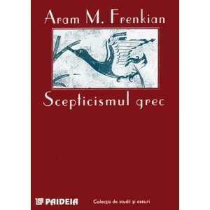 Scepticismul grec