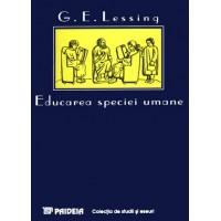 Ernst şi Falk - Educarea speciei umane - Gotthold Ephraim Lessing