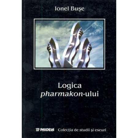 Paideia Pharmakon logic E-book 15,00 lei
