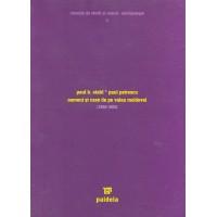 Oameni şi case de pe Valea Moldovei - Paul H. Stahl, Paul Petrescu