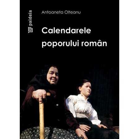 Calendarele poporului român