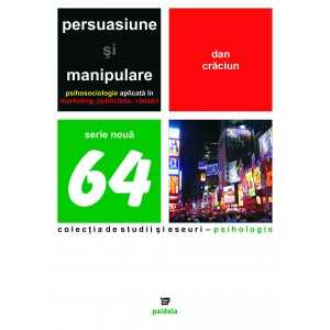 Persuasiune şi manipulare