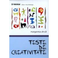 Teste de creativitate - Margareta Dinca