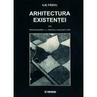 Existence architecture vol. II. Theory of elements versus The categorical structure of the world
