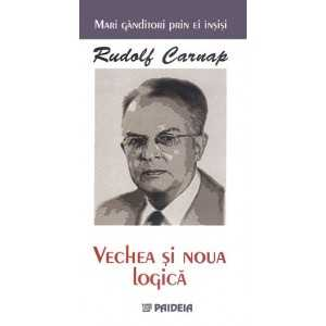 Carnap, the old and new logic