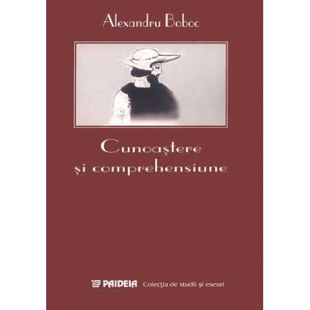 Paideia Knowledge and comprehension Philosophy 31,00 lei