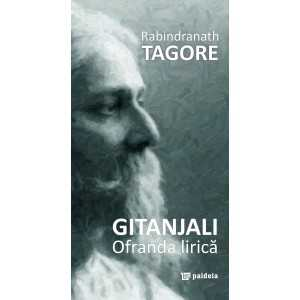 The lyrical omage (Gitanjali)