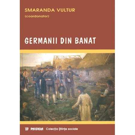 Germanii din Banat prin povestirile lor( redactor: Simona Pelin)