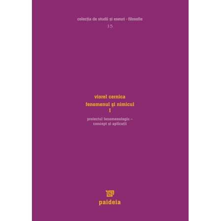Paideia The fact and The nothing E-book 15,00 lei